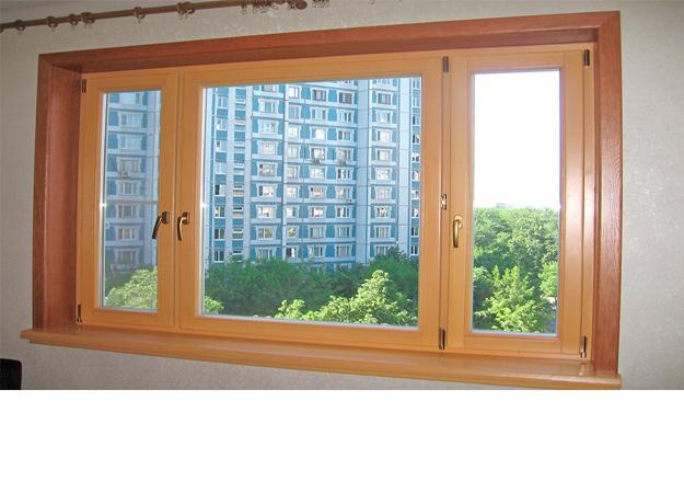 Ремонт деревянных окон в Киеве